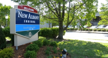 New Albany Housing Authority
