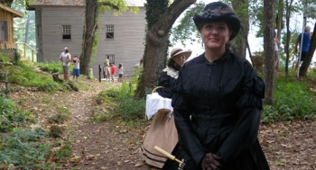 Stonewall Jackson's Wife