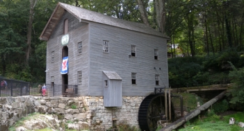 Beck's Mill Gristmill
